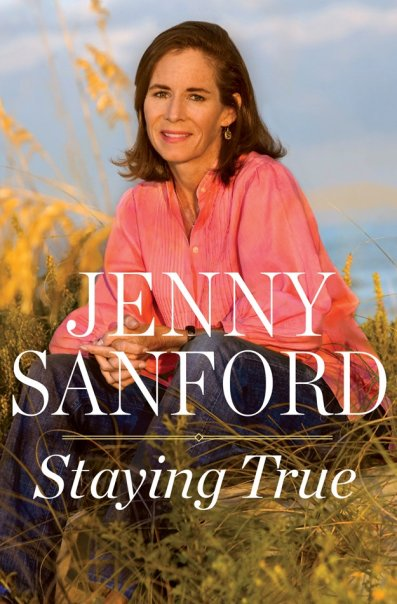 Jenny Sanford - Staying True