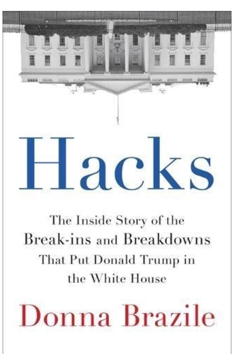 Hacks cover